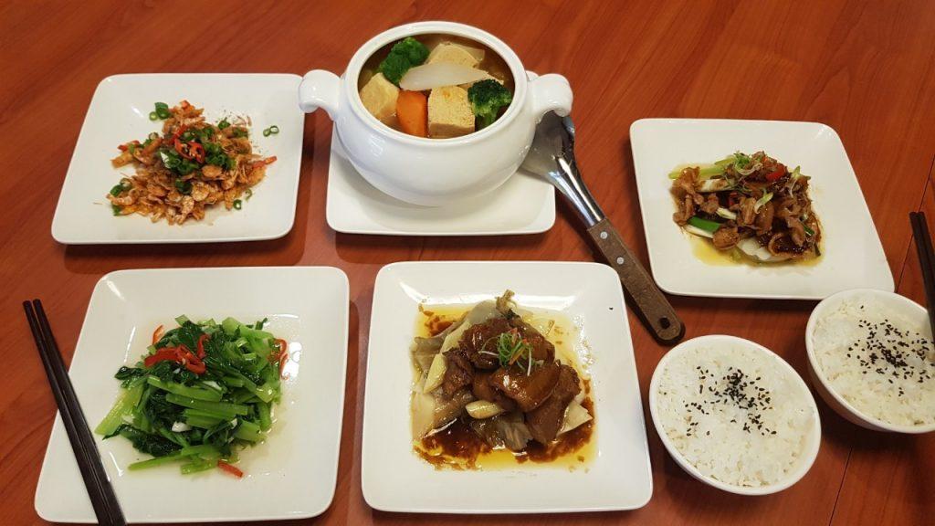 【公告】四季晚餐 8
