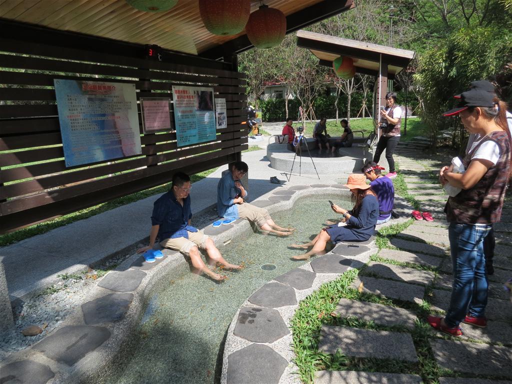 谷關溫泉公園 1